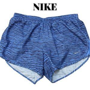 BNWOT Nike 10K Running Shorts, Size Medium